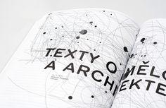 Texty (Cooperation Laboratory.cz) on Behance