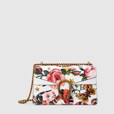 Gucci - Gucci Garden exclusive Dionysus shoulder bag