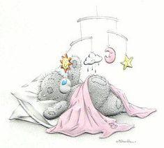 Baby ♥ - Tatty Teddy