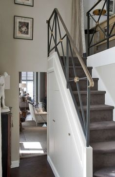 265 Best Elegant Staircase Images In 2019 Staircases