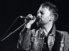 """Canal Electro Rock News: Radiohead divulga """"Spectre"""", faixa descartada de """"007 Contra Spectre"""""""