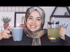 1 Haftada 6 Kilo Vermem Mümkün Mü Mum Gibi Eriten Detoksun Tarifi - YouTube