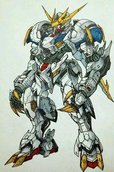 Arte Gundam, Gundam Wing, Gundam Art, Macross Valkyrie, Barbatos Lupus Rex, Blood Orphans, Gundam Iron Blooded Orphans, Gundam Astray, Gundam Wallpapers