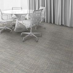 Contemplation Summary | Commercial Carpet Tile | Interface