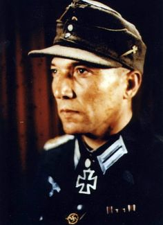✠ Hinrich Warrelmann (16 April 1904 - 9 October 1980)