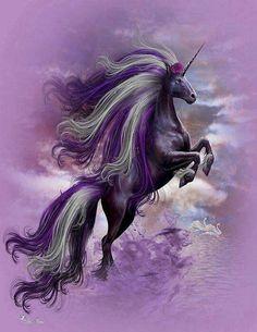Unicorn | Beautiful Cases For Girls