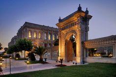 Ciragan Palace Kempinski Istanbul, Istanbul, Turquie