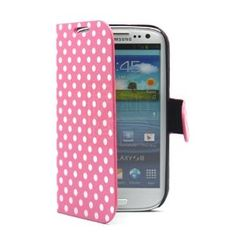 New Cases for Samsung Galaxy S3