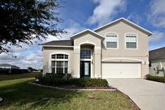 $137/Night. 15 Minutes From Disney World. 4 Bedroom 3 Bathroom pool home. Call To Reserve: 1-800-641-4008
