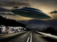 Testemunha seguida por UFO em estrada do Tennessee | Extraterrestres