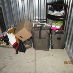 in Edmonton Ends Auction in Edmonton Lien Sale. Self Storage, Auction, Canada