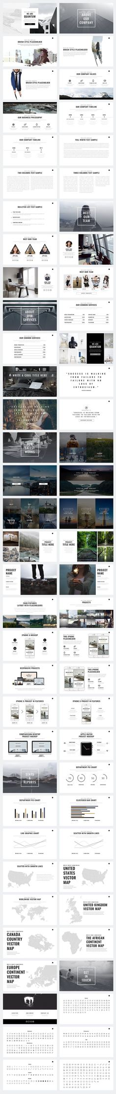 57 best presentation design inspiration images on pinterest in 2018