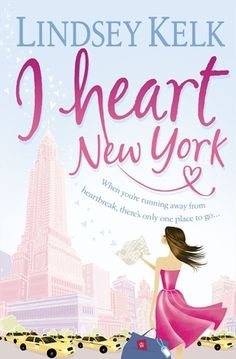 I normally dislike chick-lit but this was amazing, taking escapism to a whole new level! Read my review at Blogs-Of-A-Bookaholic: http://beckysblogs.wordpress.com/2013/01/15/i-heart-new-york-by-lindsey-kelk-review-55/