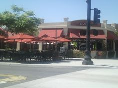 Downtown Cafe - El Cajon, California