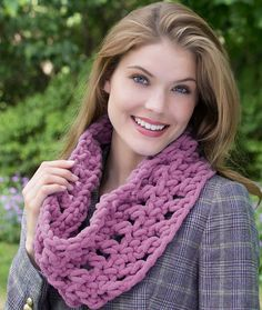 So Soft Cowl Free Cr