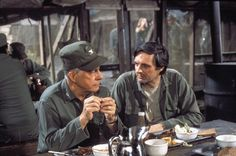 M*A*S*H (TV Series 1972–1983) photos, including production stills, premiere photos and other event photos, publicity photos, behind-the-scenes, and more.