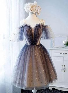 unique tulle short prom dress, tulle homecoming dress - - unique tulle short p. - unique tulle short prom dress, tulle homecoming dress – – unique tulle short prom dress, tulle homecoming dress – dresstby Source by Source by - Hoco Dresses, Tulle Prom Dress, Pretty Dresses, Beautiful Dresses, Lace Dress, Formal Dresses, Elegant Dresses, Short Evening Dresses, Summer Dresses