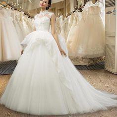Best Selling Princess Wedding Dress