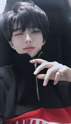 メイク メイク in 2020 Korean Boys Hot, Korean Boys Ulzzang, Cute Korean Girl, Ulzzang Boy, Asian Girl, Cute Asian Guys, Cute Guys, Cosplay Boy, Belle Photo