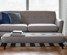 M3 3 Seater Clic Clac Sofa Bed | Wayfair UK | Port Hall Furniture |  Pinterest