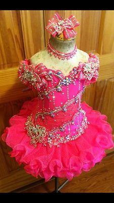 Glitz Pageant Dresses, Pagent Dresses, Little Girl Pageant Dresses, Pageant Wear, Pageant Girls, Girls Dress Up, Beauty Pageant, Dance Dresses, Pageant Pictures