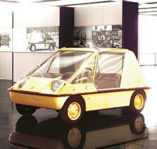 A história de um visionário - Motor Show
