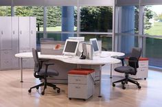 BarclayDean - Products - Freestanding Systems