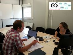 Radioprotection, Audits, Certification, D&S