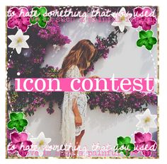 """""""Icon Contest // Read Description"""" by neongirl-icons ❤ liked on Polyvore featuring art"""