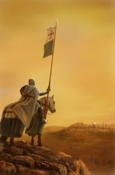 Non nobis domine non nobis.. Sed nomini tuo da gloriam .. amen