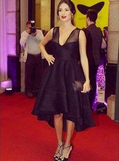 Alugue em: http://www.powerlook.com.br/produtos/aluguel/vestido-carry/  #vestido #de #festa #casamento #dress