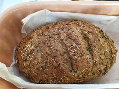 Kenya, Banana Bread, Hamburger, Muffin, Food And Drink, Low Carb, Breakfast, Recipes, Breads