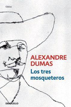 Las Lecturas de Mr. Davidmore: Los tres mosqueteros, Alejandro Dumas