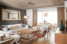 Dos ideas para empezar el año con la casa renovada - Gustavo Peláez - ESPACIO LIVING
