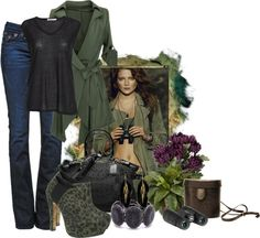 """""""I See You"""" by deborah-simmons on Polyvore"""