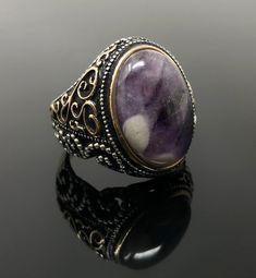 Amethyst Bracelet, Amethyst Jewelry, Amethyst Earrings, Amethyst Stone, Amethyst Crystal, Magic Ring, Birthstone Necklace, Jewelry Stores, Gemstone Rings