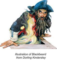 Smithsonian Resident Associates Program - The Real Blackbeard