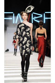 Surrealist Fashion - Surrealism in Clothing and Fashion - Elle