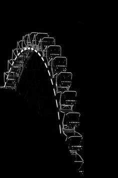 Loeffler Randall RE15 Inspiration | Ferris Wheel
