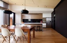 Hawthorn East Residence by Chan Architecture