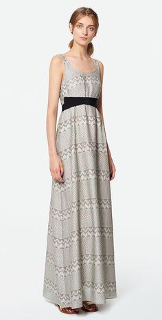 MAX&Co. SS 2016 - Dress PERON / Sandals ALGEBRA