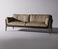 Sofas | Seating | Diana 3 Seater Sofa | Ritzwell | Shinsaku. Check it out on Architonic