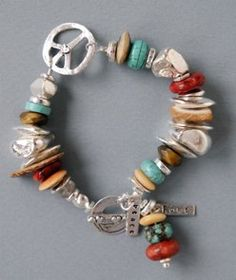 Lots of great bracelet ideas