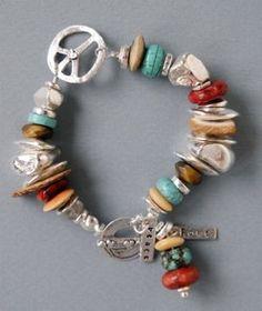 Lots of great bracelet ideas