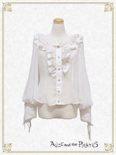 Sugar plum Fairy ブラウス/Sugar plum Fairy blouse  |  BABY,THE STARS SHINE BRIGHT
