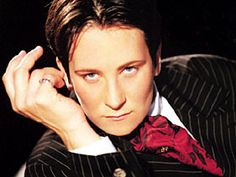 """""""I've always felt that in nature there's every example possible, from asexuality to omnisexual."""" ~ k.d. lang"""