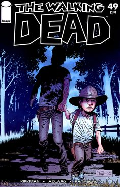 The Walking Dead - Comics by comiXology Walking Dead Comic Book, Walking Dead Comics, Fear The Walking Dead, Twd Comics, Marvel Comics, Dead Images, Online Comic Books, Best Zombie, Patterns