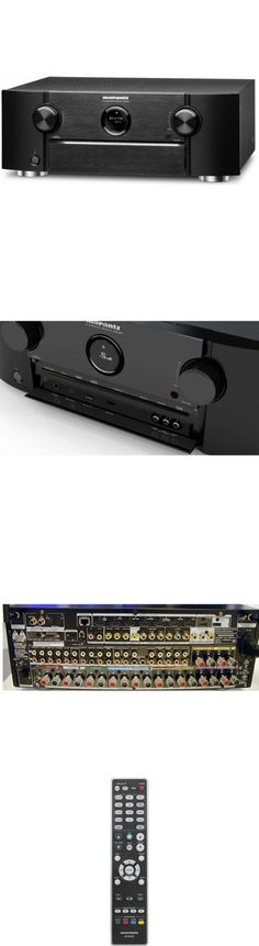 Amplifier Parts and Components: Marantz Sr6010 7.2-Channel A V Receiver W Wi-Fi, Bluetooth, Airplay And Dolb... -> BUY IT NOW ONLY: $1399 on eBay!