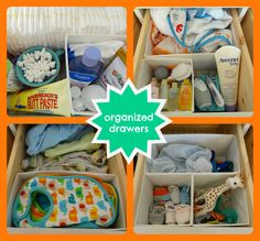 [the good life]: Organizing your little one's nursery / bedroom!  Trying to get going on this stuff.