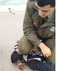 Zionist war on kids. Kill, harass, demoralize, demotivate, psychologically destroy kids in their childhood so they can never raise their voice when they grow up. Israelis plan to tackle future resistance.